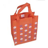 Buy cheap Promotional Shopping Bags , Small Eco Non Woven Tote Bag Customized Size from wholesalers