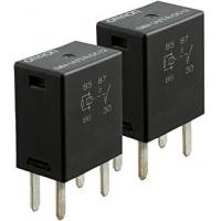 Buy cheap 40A Basic Electrical Components For Alarms ,  220 Volt Single Pole Relay from wholesalers