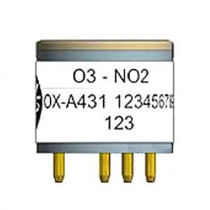 China OX-A431 Oxidising Gas Sensor Ozone + Nitrogen Dioxide 4-Electrode on sale