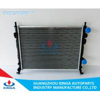 Buy cheap Custom Aluminium Car Radiators Engine High Performance Radiator For Fiat Palio ' 96-02 from wholesalers