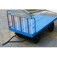 Buy cheap Airport Baggage Dolly from wholesalers