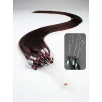 Buy cheap Cold Fusion Hair Extension, Ring-X Mirco Easy Remy Human Hair Piece product