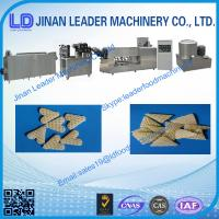 Buy cheap 3d fried pellet snacks manufacturing machinery from wholesalers
