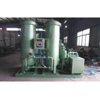 Buy cheap Medical PSA Oxygen Generator Cryogenic Nitrogen Plant , Air Separation Unit 100 Nm3/H from wholesalers