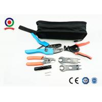 Buy cheap Energy Saving MC4 Tool Excellent Handling For 2.5 - 6mm2 Solar Wire from wholesalers