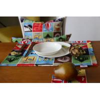 Buy cheap Party / Wedding Dining Table Mats And Coasters Home Furnishing Products from wholesalers
