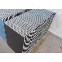 Buy cheap Anti - Static Fireproof Metal Roofing Sheets Panel Aluminum Honeycomb Core 3003 5052 Foil Model from wholesalers