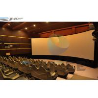Buy cheap The most popular and great 5D movie cinema theater equipment / 5D Movie Theater product