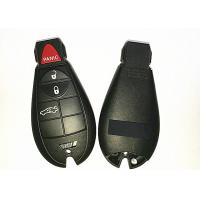 Buy cheap Dodge FOBIK Remote Key 3-5 Buttons FCC ID M3N32297100 433 MHZ product