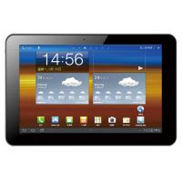 Buy cheap 10.1 Inch Quad Core IPS Tablet 1.6G ARM A9 ,1GB DDR3 Android 4.2 from wholesalers