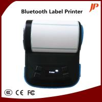 Buy cheap Cheap 80mm thermal barcode label sticker printer with USB bluetooth interface from wholesalers