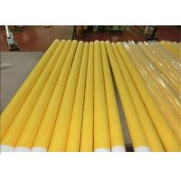 Buy cheap Acid Resistant Polyester Screen Mesh For Automotive Glass Printing from wholesalers