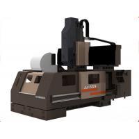 Buy cheap Engineering Metal Milling Machine , 18.5 Kw CNC Gantry Milling Machine product