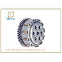 Buy cheap AX100 Motorcycle Starter Clutch Suzuki Series With ISO9001 Certificate / Clutch Products from wholesalers