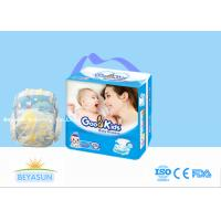 Buy cheap Private Label Infant Baby Diapers Breathable Disposable Diapers For Sensitive Skin from wholesalers