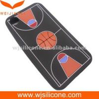 Buy cheap Durable Micro-injection Silicone Mobile Case for Iphone 4 from wholesalers