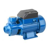 Buy cheap QB Series Peripheral Domestic Clean Water Pump , Submersible Electric Water Pump from wholesalers