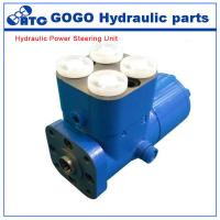 Buy cheap BZZ series hydraulic power steering control unit for Lift Trucks product