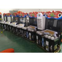 Coin Op Hardware Material Redemption Game Machine For Game Facility