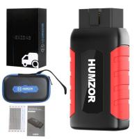 Buy cheap Humzor NexzDAS ND606 Lite Truck Diagnostic Tool Support Passenger Cars diagnosis, Commercial Vehicles diagnosis product