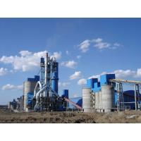 Buy cheap 5000-10000 tpd cement production line on sale from wholesalers