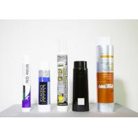Buy cheap 30-150ML Capacity ABL Laminated Tube , Aluminum Barrier Empty Toothpaste Tubes from wholesalers