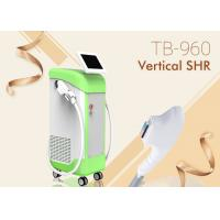 Buy cheap CE Approved Multifuntional IPL SHR Laser Hair Removal Machine 3000W Pure Sapphire from wholesalers