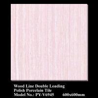 Buy cheap Wood Vein Double Loading series polish tiles PY-V6945 product