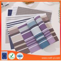 Buy cheap hotel dining room table mats Heat Resistant and  Decoration for the room from wholesalers