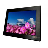 Buy cheap 10.4'' 400nits Industrial Touch Panel PC Passive Cooled  with Capacitive Touch from wholesalers