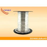 0.025mm Enameled Gold Fecral Alloy Green Red White Black Heating Wire