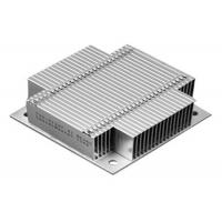 Buy cheap Die Stamping Copper Fin CPU Copper Pipe Heat Sink Aluminum Bottom Heatsink from wholesalers