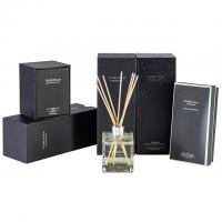 Buy cheap Classic Scented Candle And Diffuser Set Durable Fragrant Natural Glass Jar Reed Diffuser from wholesalers