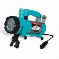 Buy cheap Mini Metal Air Compressor with Built-in 30mm Diameter Cylinder and Piston from wholesalers