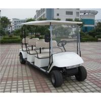 6 seat club car