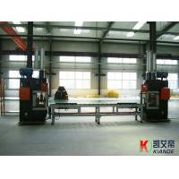 Buy cheap Gas - Hydraulic Booster Press CNC Busbar MachineBusbarAssemblySystem product