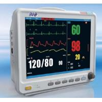 Buy cheap Full Touch Screen Selectable Multi - parameter Patient Monitor With Freeze Instant Wavefor from wholesalers
