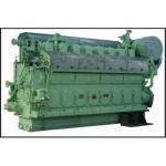 Buy cheap 1KW - 5000KW Three Phase Industrial Diesel Engine Generator Set from wholesalers