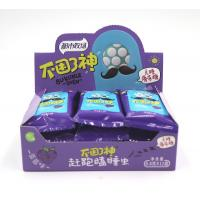 Buy cheap Blueberry flavor Sugar Free Mint Candy / Vitamin Refreshing peppermint candy from wholesalers