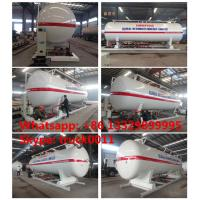 Buy cheap 50000L skid mounted lpg gas fiiling stations, 50m3 skid propane cooking gas plant for filling gas cylinders bottles from wholesalers