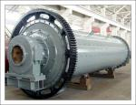 Buy cheap Granite EN1090 60TPH Mineral Grinding Ball Mill from wholesalers