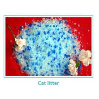 Buy cheap Tidy  Lightweight litter Silica Gel Cat Sand product
