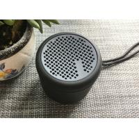 Buy cheap TWS Mini Portable Bluetooth Speakers With Waterproof  Bass Sound Design from wholesalers