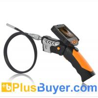 "Buy cheap 720P HD Wireless Inspection Camera with 3.5"" Detachable Monitor (1280x720-AVI, 2048x1536-JPG) from wholesalers"