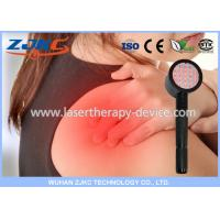 Buy cheap Arthritis / Back Pain 650nm Infrared Laser Pain Relief Device 225*70*65mm from wholesalers
