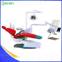 Buy cheap Special Price with best Dental saddle chair best price for sale) cheap dental CX-8000(17) from wholesalers