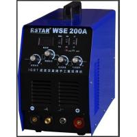 Buy cheap IGBT Inverter AC/DC TIG Welding Machine WSE200 from wholesalers