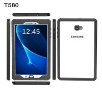 Buy cheap Shockproof Samsung Galaxy Tab A 10.1 Case , Snowproof Tablet Protective Covers from wholesalers