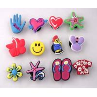 Buy cheap shoe button,soft pvc shoe buckle,promotional gifts,shoe decorations,shoe charms from wholesalers