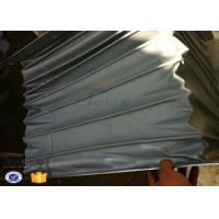 Buy cheap 300gsm PVC Coated Fiberglass Fabric for Durable Duct Heat Resistant Flexible Duct from wholesalers